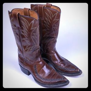Other - Men's Spanish cowboy boots